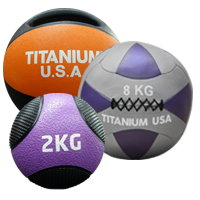 Functional Training Balls