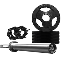 Weight Plate Packages