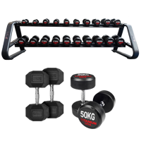 Dumbbell Packages