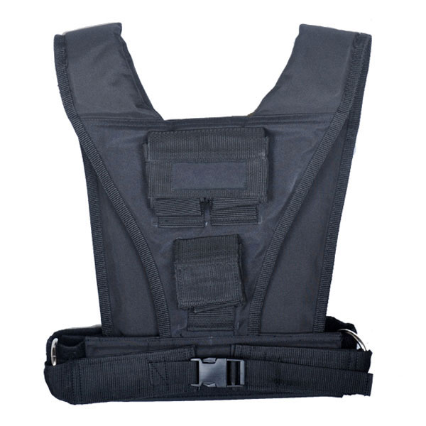 10KG WEIGHT VEST FOR LADIES WEIGHT BLOCKS NOT INCLUDED