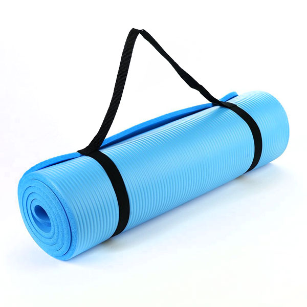YOGA/EXERCISE MAT 15MM THICK