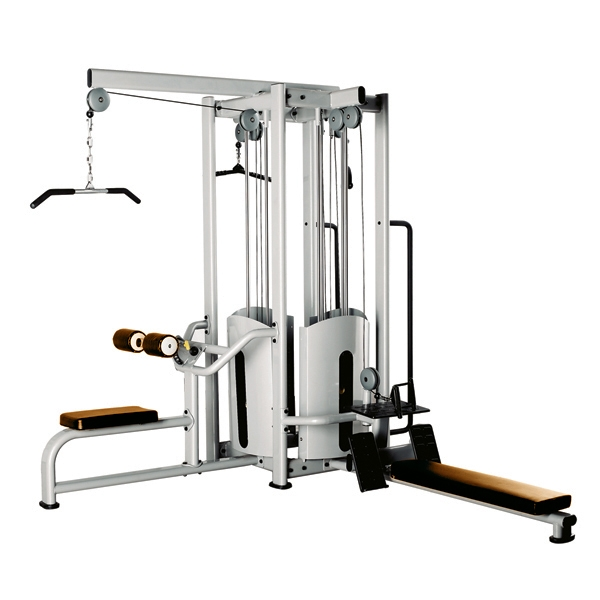 Commercial Gym Equipment Australia: Commercial Functional Trainers For