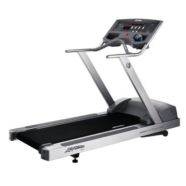 Life Fitness Treadmill Comparison: Commercial Fitness Equipment