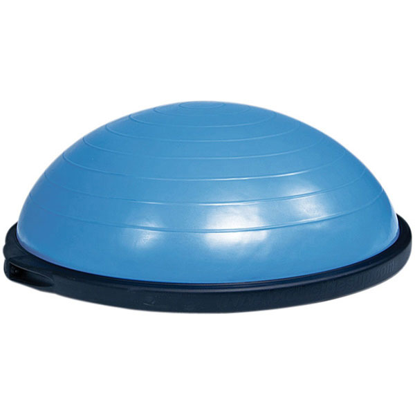 Bosu Ball Exercises For Athletes: Commercial Fitness Equipment