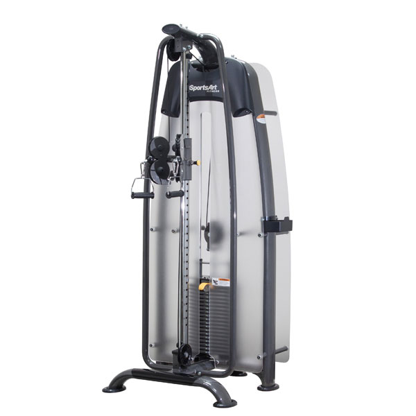 Commercial Gym Equipment Australia: Commercial Cable Crossover