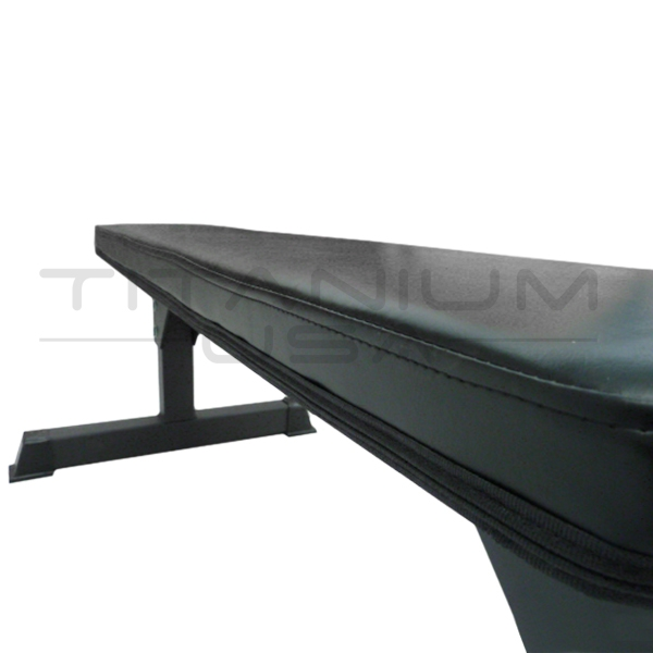 TITANIUM USA FB2 FLAT BENCH
